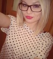 Sara Siwek - Poznań, Wiek 21. Dołącz tak samo jakSara do najlepszych hostess, modelek i fotomodelek w Polsce