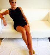 Sara Stach - Poznań, Wiek 25. Dołącz tak samo jakSara do najlepszych hostess, modelek i fotomodelek w Polsce