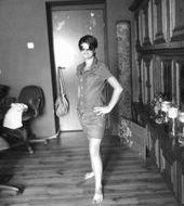 Sandra Bochniak - Bytom, Wiek 24. Dołącz tak samo jakSandra do najlepszych hostess, modelek i fotomodelek w Polsce
