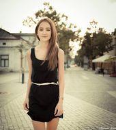 Sara Nowaczyk - Poznań, Wiek 24. Dołącz tak samo jakSara do najlepszych hostess, modelek i fotomodelek w Polsce