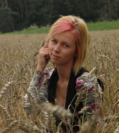 Sara Grabowska - Toruń, Wiek 23. Dołącz tak samo jakSara do najlepszych hostess, modelek i fotomodelek w Polsce