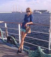 Justyna Sawicka - Gdynia, Wiek 28. Dołącz tak samo jakJustyna do najlepszych hostess, modelek i fotomodelek w Polsce