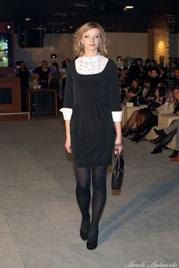 <p>Pokaz Fashion in Charge</p>