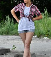 Karolina Lipińska - Bełchatów, Wiek 25. Dołącz tak samo jakKarolina do najlepszych hostess, modelek i fotomodelek w Polsce