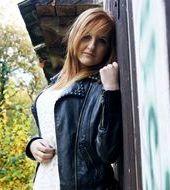 Izabela Zep - Leszno, Wiek 21. Dołącz tak samo jakIzabela do najlepszych hostess, modelek i fotomodelek w Polsce