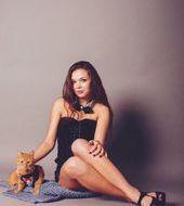 Daria Shcherbakova - Rzeszów, Wiek 22. Dołącz tak samo jakDaria do najlepszych hostess, modelek i fotomodelek w Polsce