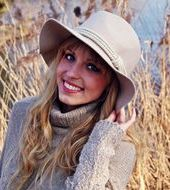 Justyna Sobczak - Katowice, Wiek 25. Dołącz tak samo jakJustyna do najlepszych hostess, modelek i fotomodelek w Polsce