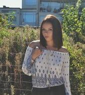 Paulina Sikora - Gdańsk, Wiek 21. Dołącz tak samo jakPaulina do najlepszych hostess, modelek i fotomodelek w Polsce