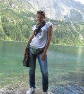 Lidia Kamińska - Rybnik, Wiek 29. Dołącz tak samo jakLidia do najlepszych hostess, modelek i fotomodelek w Polsce