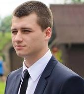 Artur Levytskyi - Warszawa, Wiek 26. Dołącz tak samo jakArtur do najlepszych hostess, modelek i fotomodelek w Polsce