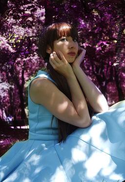 <p>Fot. Wiktoria Kałużyńska - https://www.facebook.com/Viktoria-Ka%C5%82u%C5%BCy%C5%84ska-I-Fashion-Photographer-1447929322177673/Modelka/MUA: Tanglehair - https://www.facebook.com/tanglemind/</p>