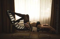<p>Fot. GreyWave, Modelka/MUAH/Stylizacja: Tanglehairhttps://www.facebook.com/tanglemind/</p>