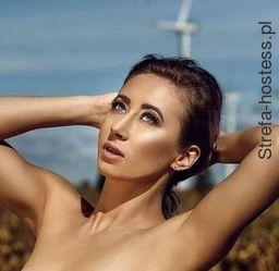 <p>Fot. Sławomir Brandt, MUA: Magdalena Kasprzyk</p>