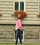 Sandra Pawłowska - Bielsko-Biała, Wiek 19. Dołącz tak samo jakSandra do najlepszych hostess, modelek i fotomodelek w Polsce