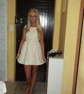 Justyna Kaczorowska - Olsztyn, Wiek 24. Dołącz tak samo jakJustyna do najlepszych hostess, modelek i fotomodelek w Polsce