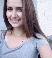Dominika Hetmańczyk - Katowice, Wiek 22. Dołącz tak samo jakDominika do najlepszych hostess, modelek i fotomodelek w Polsce