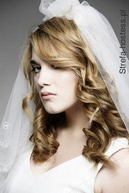 <p>Sesja makijaż ślubny klasyczny</p>