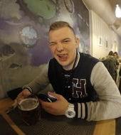 Daniel Suchan - Zabrze, Wiek 21. Dołącz tak samo jakDaniel do najlepszych hostess, modelek i fotomodelek w Polsce