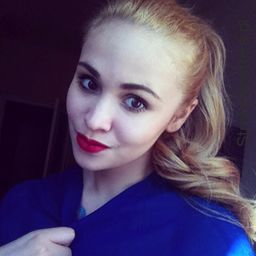 -Svetlana
