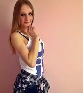 Anita Szarkowicz - Tuchów, Wiek 22. Dołącz tak samo jakAnita do najlepszych hostess, modelek i fotomodelek w Polsce