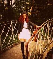 Sylwia Miernik - Bytom, Wiek 26. Dołącz tak samo jakSylwia do najlepszych hostess, modelek i fotomodelek w Polsce