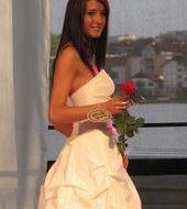 Sylwia Zakrzewska - Wejherowo, Wiek 26. Dołącz tak samo jakSylwia do najlepszych hostess, modelek i fotomodelek w Polsce