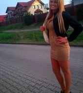 Sylwiana Augustynek - Mysłowice, Wiek 24. Dołącz tak samo jakSylwiana do najlepszych hostess, modelek i fotomodelek w Polsce