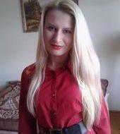Sylwia Łącka - Kielce, Wiek 28. Dołącz tak samo jakSylwia do najlepszych hostess, modelek i fotomodelek w Polsce