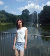 Sylwia Pietrzkowska - Tuszyn, Wiek 28. Dołącz tak samo jakSylwia do najlepszych hostess, modelek i fotomodelek w Polsce