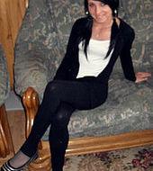 Sylwia Gil - Siedlce, Wiek 26. Dołącz tak samo jakSylwia do najlepszych hostess, modelek i fotomodelek w Polsce