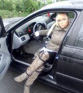 Sylwia Talewska - Gliwice, Wiek 30. Dołącz tak samo jakSylwia do najlepszych hostess, modelek i fotomodelek w Polsce