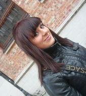 Anna Bil - Gdańsk, Wiek 24. Dołącz tak samo jakAnna do najlepszych hostess, modelek i fotomodelek w Polsce
