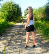 Izabela Fydlewicz - Lubin, Wiek 22. Dołącz tak samo jakIzabela do najlepszych hostess, modelek i fotomodelek w Polsce