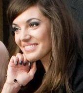 Dorota Szaniawska - Warszawa, Wiek 28. Dołącz tak samo jakDorota do najlepszych hostess, modelek i fotomodelek w Polsce