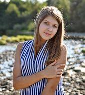 Ewelina Szczepańczyk - Bielsko-Biała, Wiek 22. Dołącz tak samo jakEwelina do najlepszych hostess, modelek i fotomodelek w Polsce