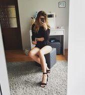 Natalia Miśkiewicz - Kielce, Wiek 18. Dołącz tak samo jakNatalia do najlepszych hostess, modelek i fotomodelek w Polsce