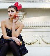 Anna Sosnowska - Olsztyn, Wiek 25. Dołącz tak samo jakAnna do najlepszych hostess, modelek i fotomodelek w Polsce