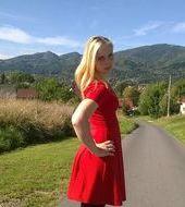 Teresa Streich - Gliwice, Wiek 24. Dołącz tak samo jakTeresa do najlepszych hostess, modelek i fotomodelek w Polsce