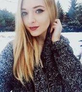 Marysia Kuźniarska - Warszawa, Wiek 21. Dołącz tak samo jakMarysia do najlepszych hostess, modelek i fotomodelek w Polsce