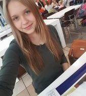 Martyna Kumięga - Zabrze, Wiek 19. Dołącz tak samo jakMartyna do najlepszych hostess, modelek i fotomodelek w Polsce