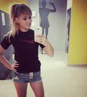 Wiktoria Guszyńska - Szczecin, Wiek 21. Dołącz tak samo jakWiktoria do najlepszych hostess, modelek i fotomodelek w Polsce