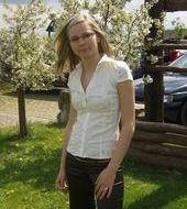 Anna Kluczniok - Mikołów, Wiek 28. Dołącz tak samo jakAnna do najlepszych hostess, modelek i fotomodelek w Polsce