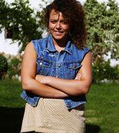 Mariola Adam - Nowa Sól, Wiek 23. Dołącz tak samo jakMariola do najlepszych hostess, modelek i fotomodelek w Polsce