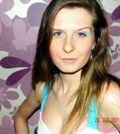 Martyna Chamik - Reszel, Wiek 25. Dołącz tak samo jakMartyna do najlepszych hostess, modelek i fotomodelek w Polsce