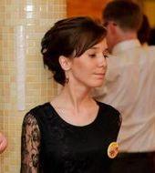 Martyna Wieczorek - Mińsk Mazowiecki, Wiek 23. Dołącz tak samo jakMartyna do najlepszych hostess, modelek i fotomodelek w Polsce