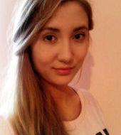 Sandra Dąbek - Legnica, Wiek 22. Dołącz tak samo jakSandra do najlepszych hostess, modelek i fotomodelek w Polsce