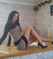 Anna Kulińska - Poznań, Wiek 28. Dołącz tak samo jakAnna do najlepszych hostess, modelek i fotomodelek w Polsce