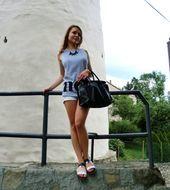 Virginia Kulasik - Nowy Sącz, Wiek 21. Dołącz tak samo jakVirginia do najlepszych hostess, modelek i fotomodelek w Polsce