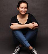 Wiktoria Steblok - Rybnik, Wiek 19. Dołącz tak samo jakWiktoria do najlepszych hostess, modelek i fotomodelek w Polsce