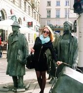 Viktoriya Ludentsova - Wrocław, Wiek 19. Dołącz tak samo jakViktoriya do najlepszych hostess, modelek i fotomodelek w Polsce